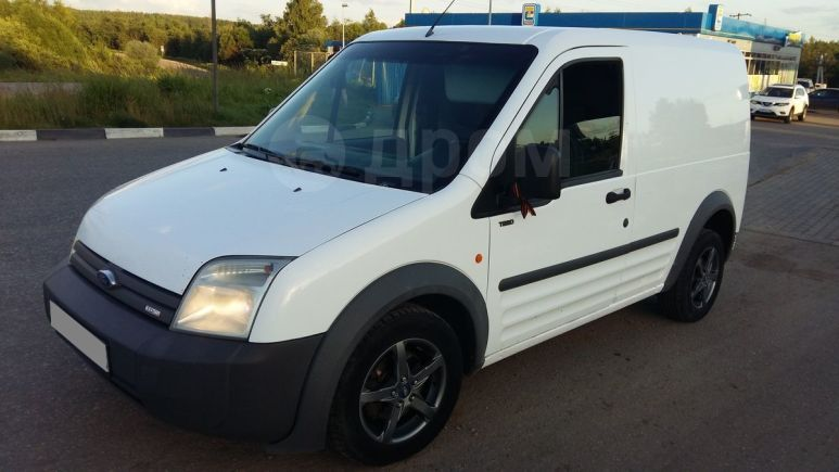 Ford Tourneo Connect, 2008 год, 240 000 руб.