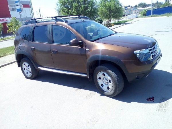 Renault Duster, 2012 год, 530 000 руб.