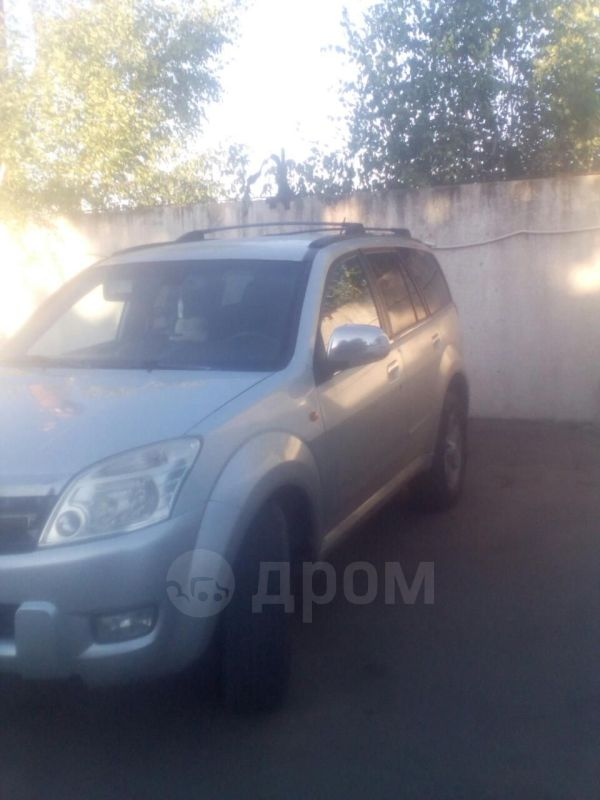 Great Wall Hover, 2008 год, 260 000 руб.