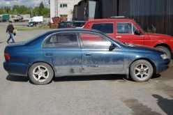 Ялуторовск Corona 1992