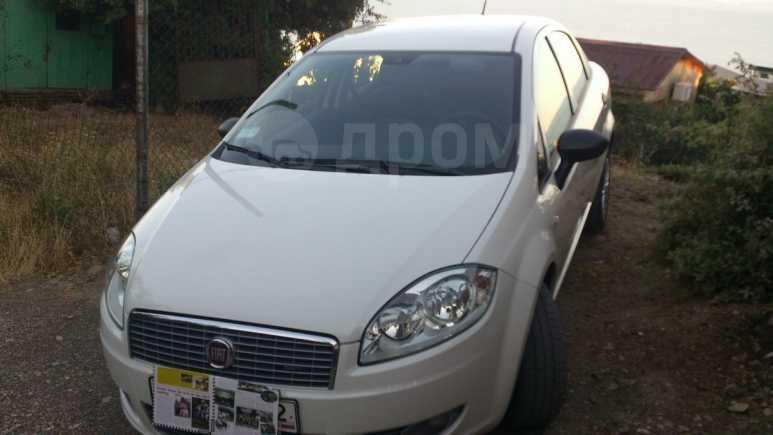 Fiat Linea, 2010 год, 400 000 руб.