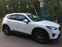 Сургут CX-5 2013