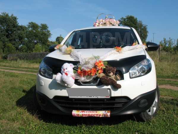 Nissan Qashqai+2, 2012 год, 660 000 руб.