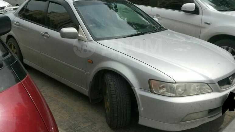 Honda Accord, 1999 год, 250 000 руб.