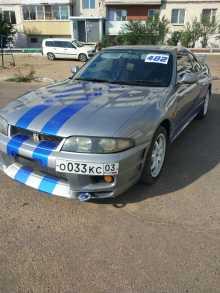 Улан-Удэ Skyline GT-R 1998