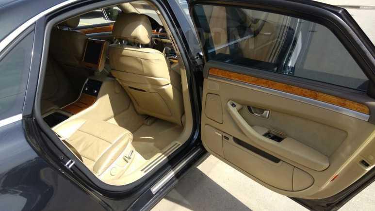 Audi A8, 2005 год, 740 000 руб.