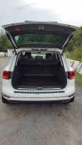 Volkswagen Touareg, 2015 год, 2 300 000 руб.