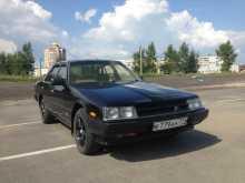 Барнаул Скайлайн 1985