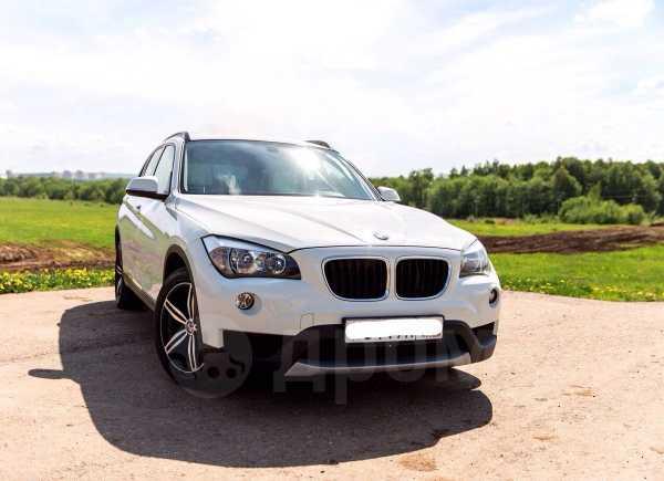 BMW X1, 2013 год, 980 000 руб.