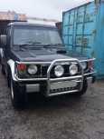 Mitsubishi Pajero, 1990 год, 350 000 руб.