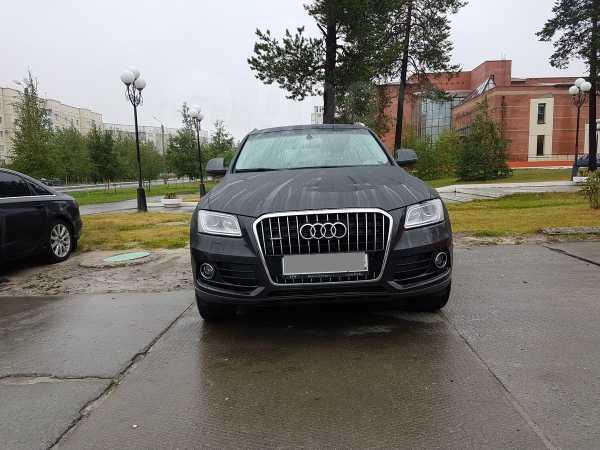 Audi Q5, 2014 год, 1 950 000 руб.