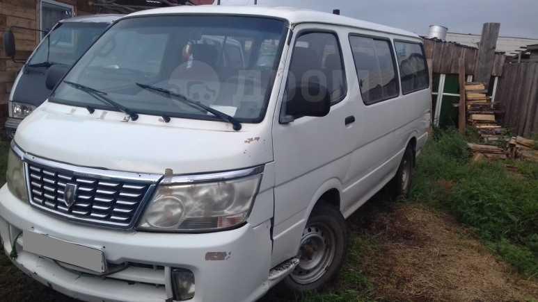 Прочие авто Китай, 2007 год, 170 000 руб.