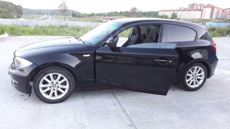 BMW 1-Series, 2010 год, 430 000 руб.
