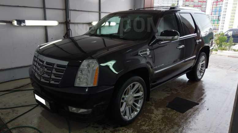 Cadillac Escalade, 2011 год, 1 300 000 руб.