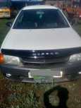 Nissan AD, 2001 год, 213 000 руб.