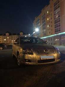 Ханты-Мансийск Avensis 2008