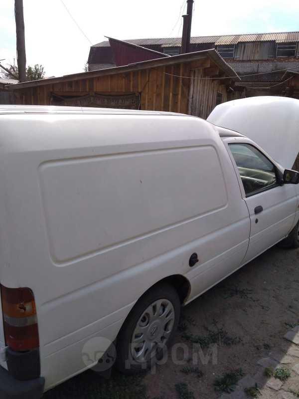 Ford Escort, 2001 год, 170 000 руб.