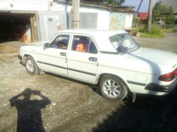 ГАЗ 3110 Волга, 1998 год, 120 000 руб.