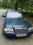 Mercedes-Benz C-Class, 1995 год, 180 000 руб.