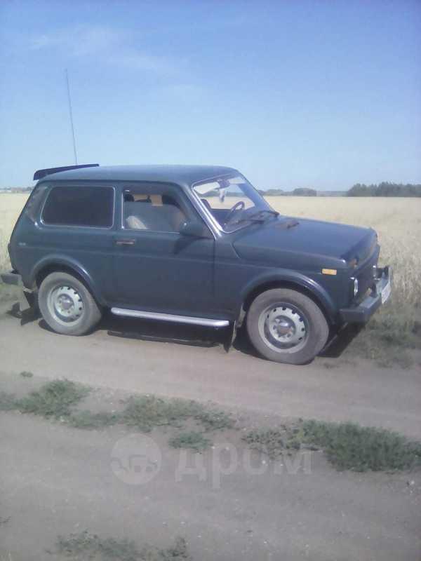 Лада 4x4 2121 Нива, 1984 год, 120 000 руб.