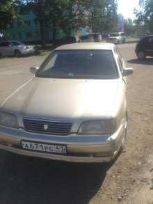 Петропавловск-Кам... Тойота Камри 1998