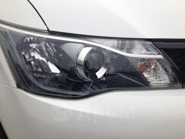 Toyota Corolla Fielder, 2013 год, 840 000 руб.