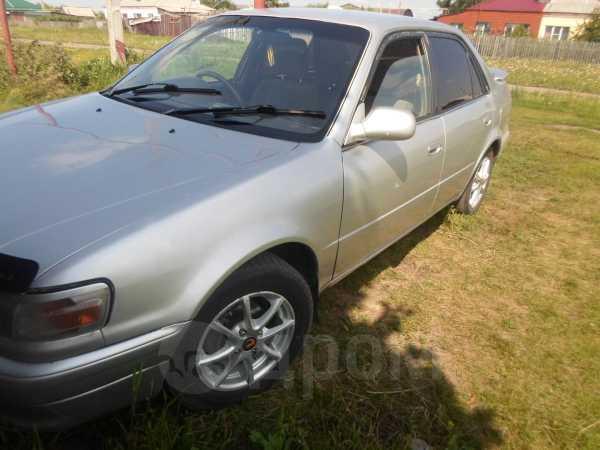 Toyota Corolla, 1996 год, 165 000 руб.