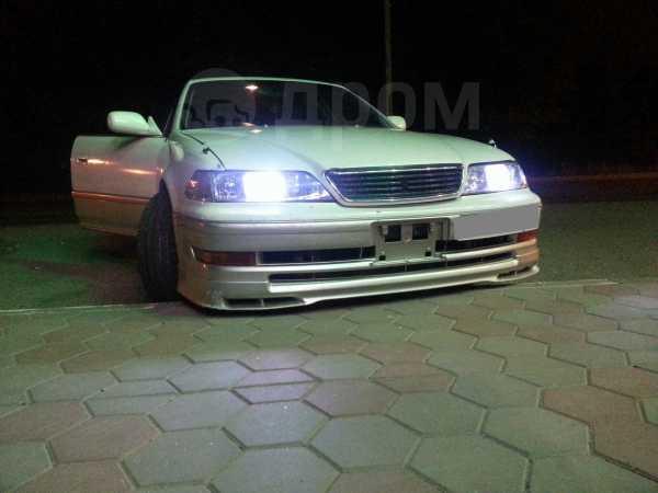 Toyota Mark II, 1999 год, 345 000 руб.