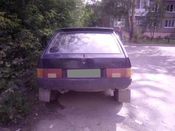 Лада 2108, 1988 год, 11 000 руб.