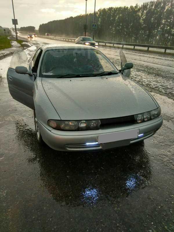 Mitsubishi Emeraude, 1995 год, 105 000 руб.