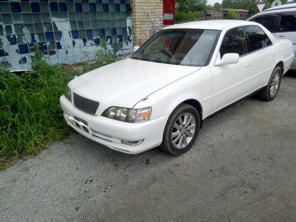 Toyota Cresta, 1996 год, 175 000 руб.