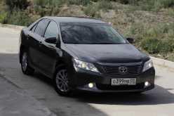 Улан-Удэ Тойота Камри 2012
