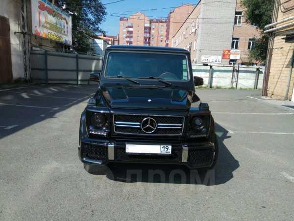 Mercedes-Benz G-Class, 1998 год, 1 270 000 руб.