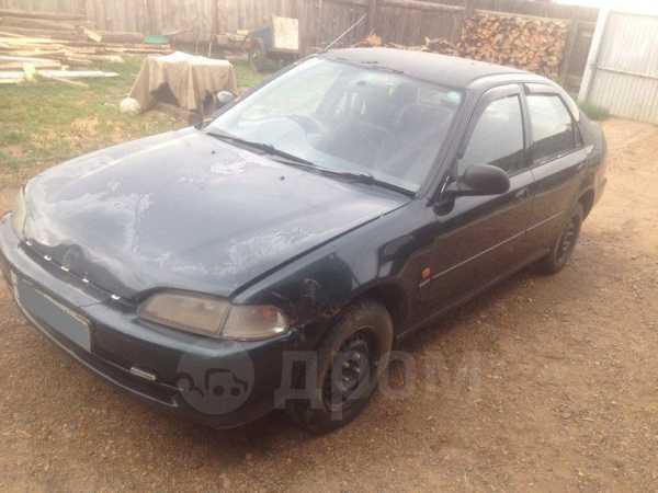 Honda Civic Ferio, 1994 год, 125 000 руб.