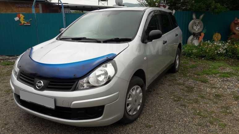 Nissan AD, 2009 год, 400 000 руб.