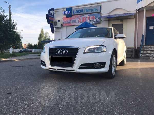 Audi A3, 2011 год, 595 000 руб.