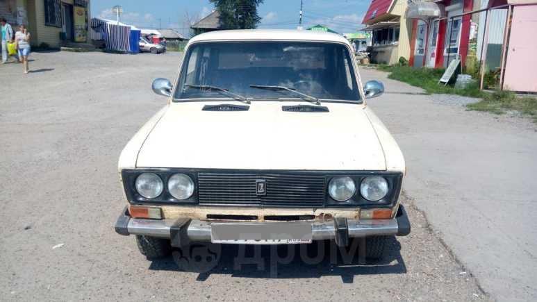 Лада 2106, 1987 год, 23 990 руб.