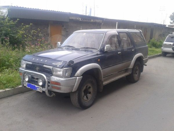 Toyota Hilux Surf, 1993 год, 265 000 руб.