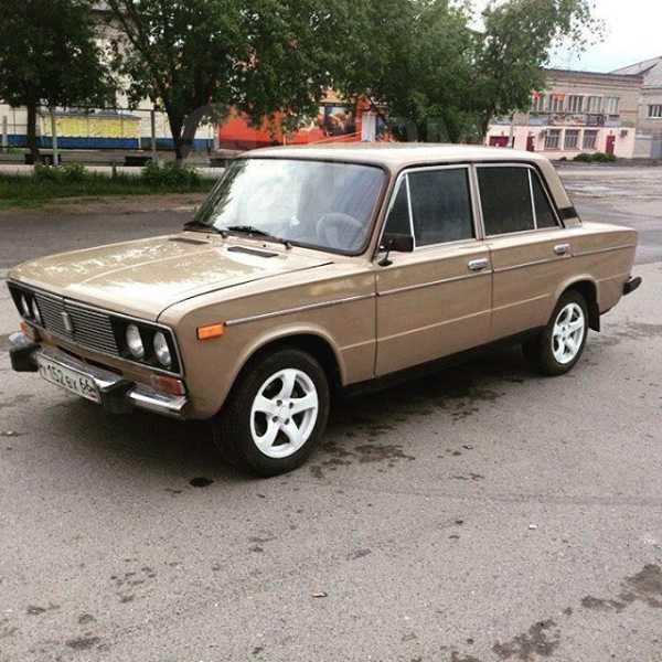 Лада 2106, 1990 год, 32 000 руб.