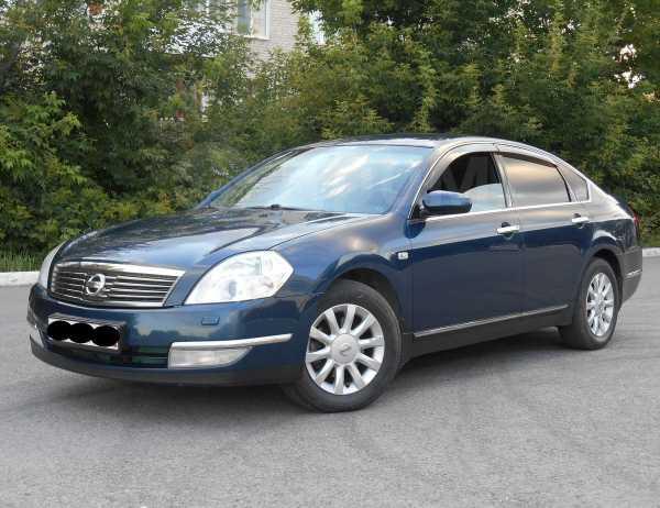 Nissan Teana, 2007 год, 425 000 руб.