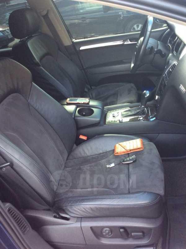 Audi Q7, 2009 год, 2 000 000 руб.