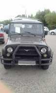 УАЗ Хантер, 2007 год, 425 000 руб.