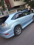 Toyota Harrier, 2003 год, 780 000 руб.