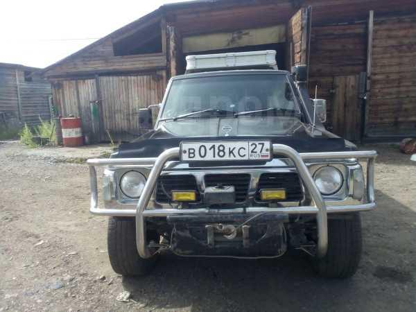 Nissan Safari, 1992 год, 300 000 руб.
