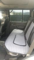 Mitsubishi Pajero, 1995 год, 440 000 руб.