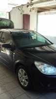 Opel Astra, 2008 год, 550 000 руб.