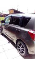 Toyota Ractis, 2006 год, 380 000 руб.