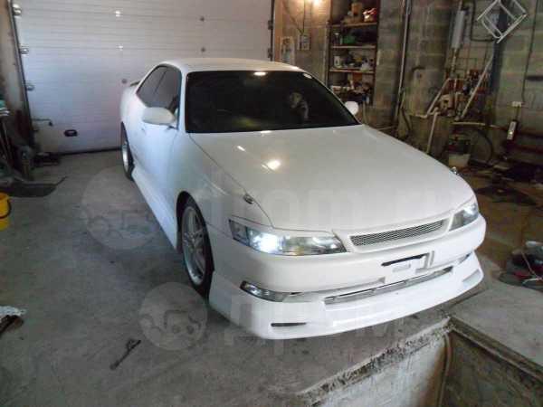 Toyota Mark II, 1995 год, 499 500 руб.