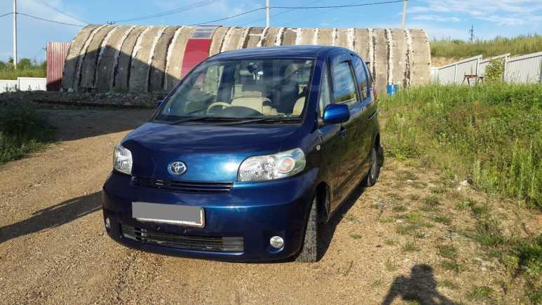 Toyota Porte, 2007 год, 320 000 руб.