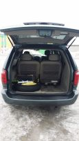 Chrysler Town&Country, 2003 год, 475 000 руб.